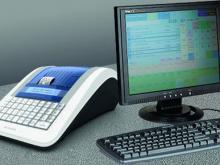 Elcom e150 flexy online pénztárgép